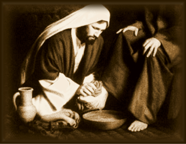 Jesus-Humility